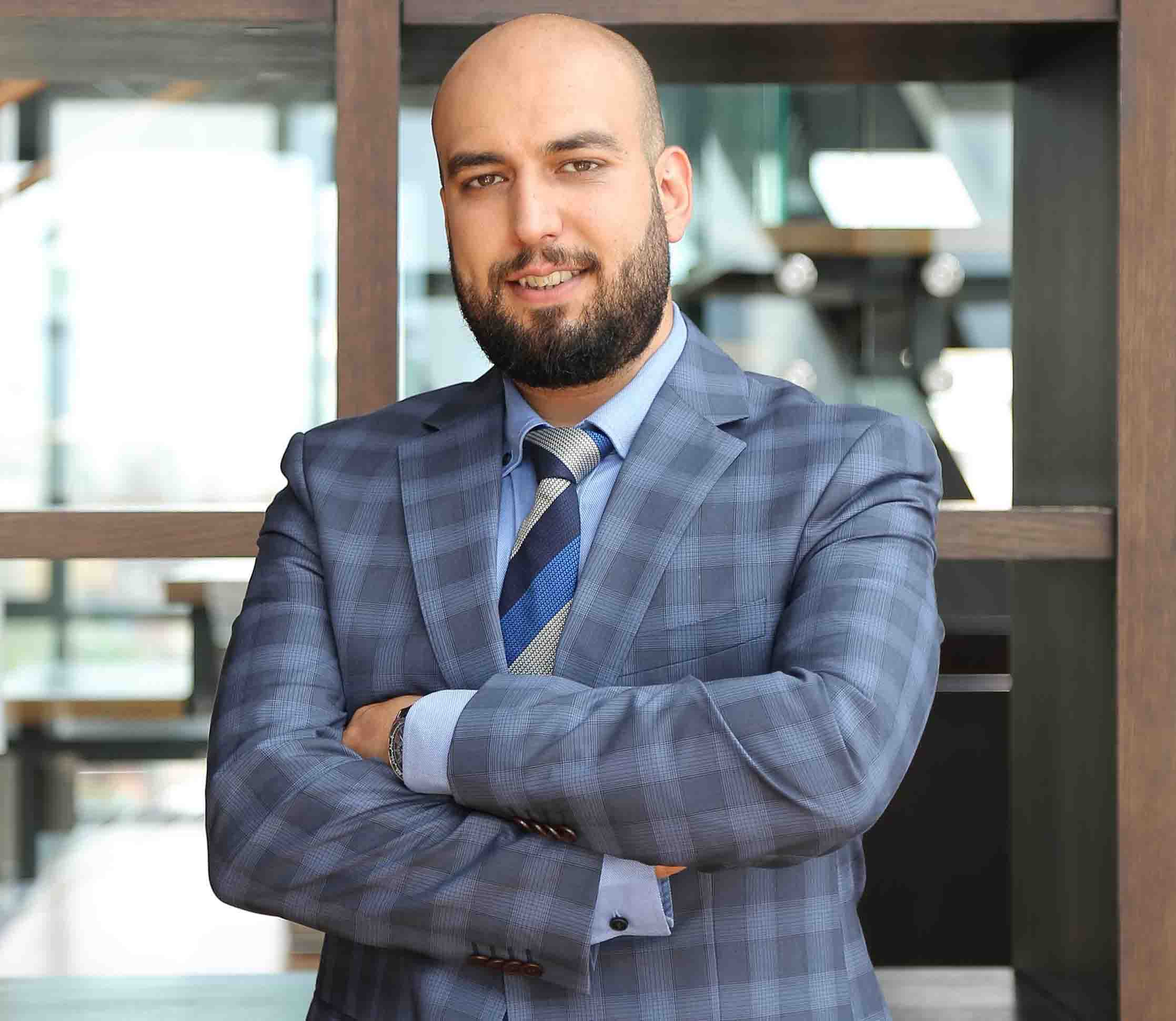 Brian Taheri