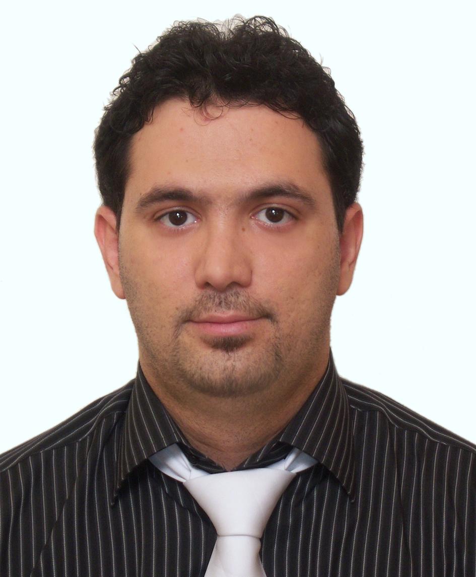 Amir Majidi