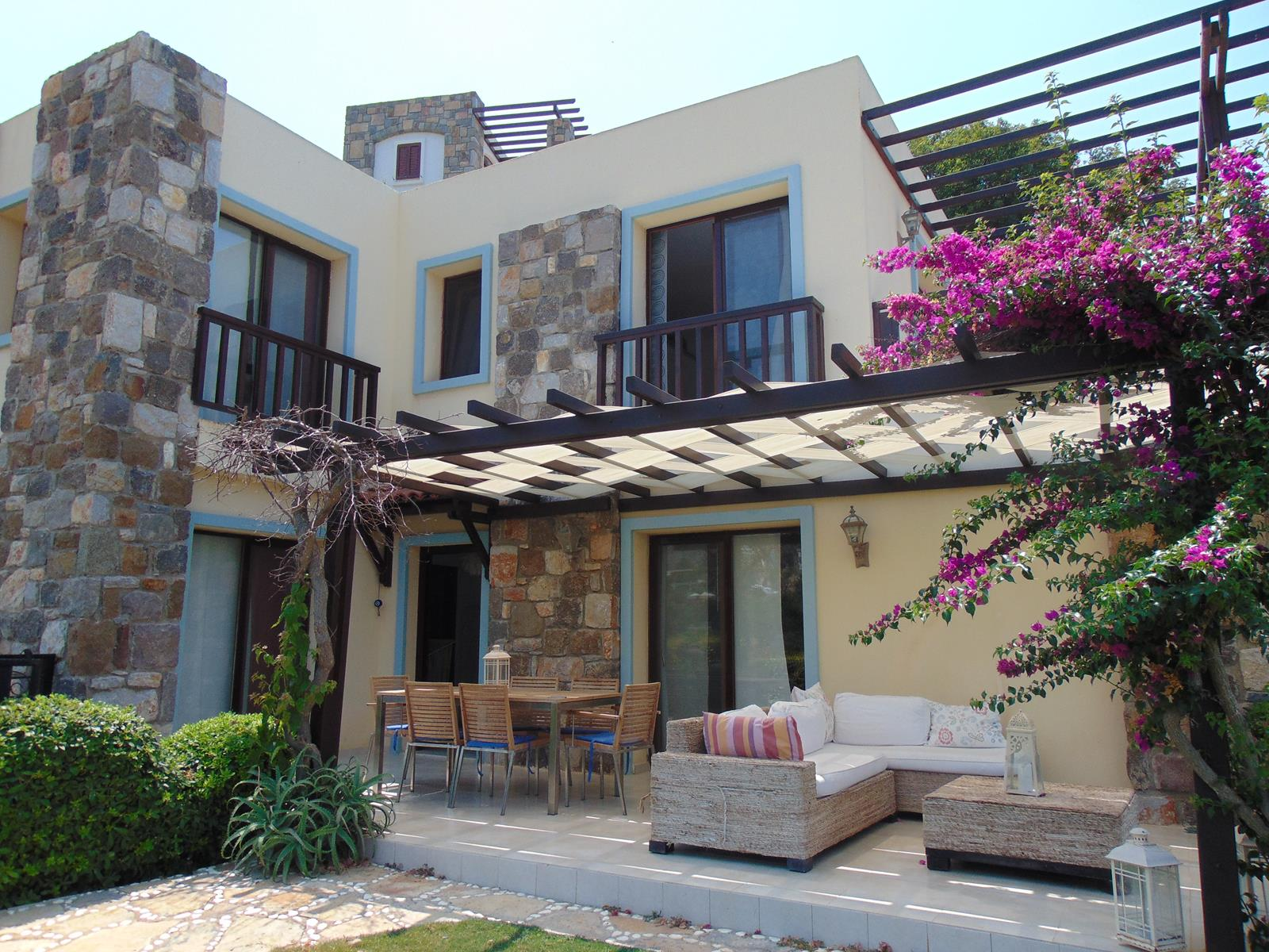 Bodrum – Luxury Detached Villa