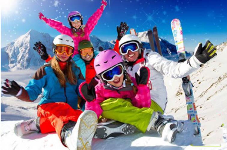 Tochal Ski Resort – 3 Days
