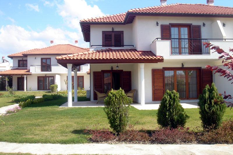 Kusadasi – 217M 3B/R Villa