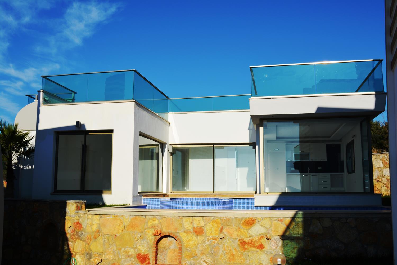 Bodrum – Luxury 3 B/R Villa