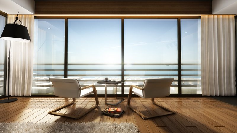 Kusadasi – New Luxury Project