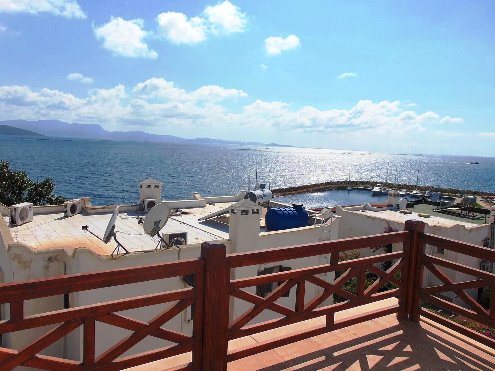 Bodrum – Fabulous Sea View Beatiful Villa