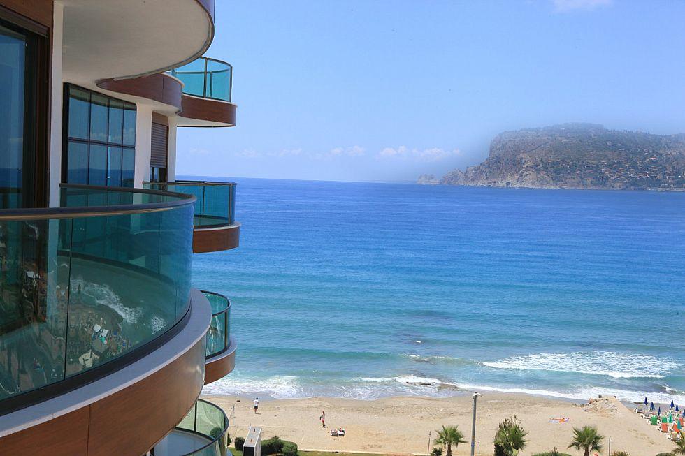Alanya- Sea View Apartments