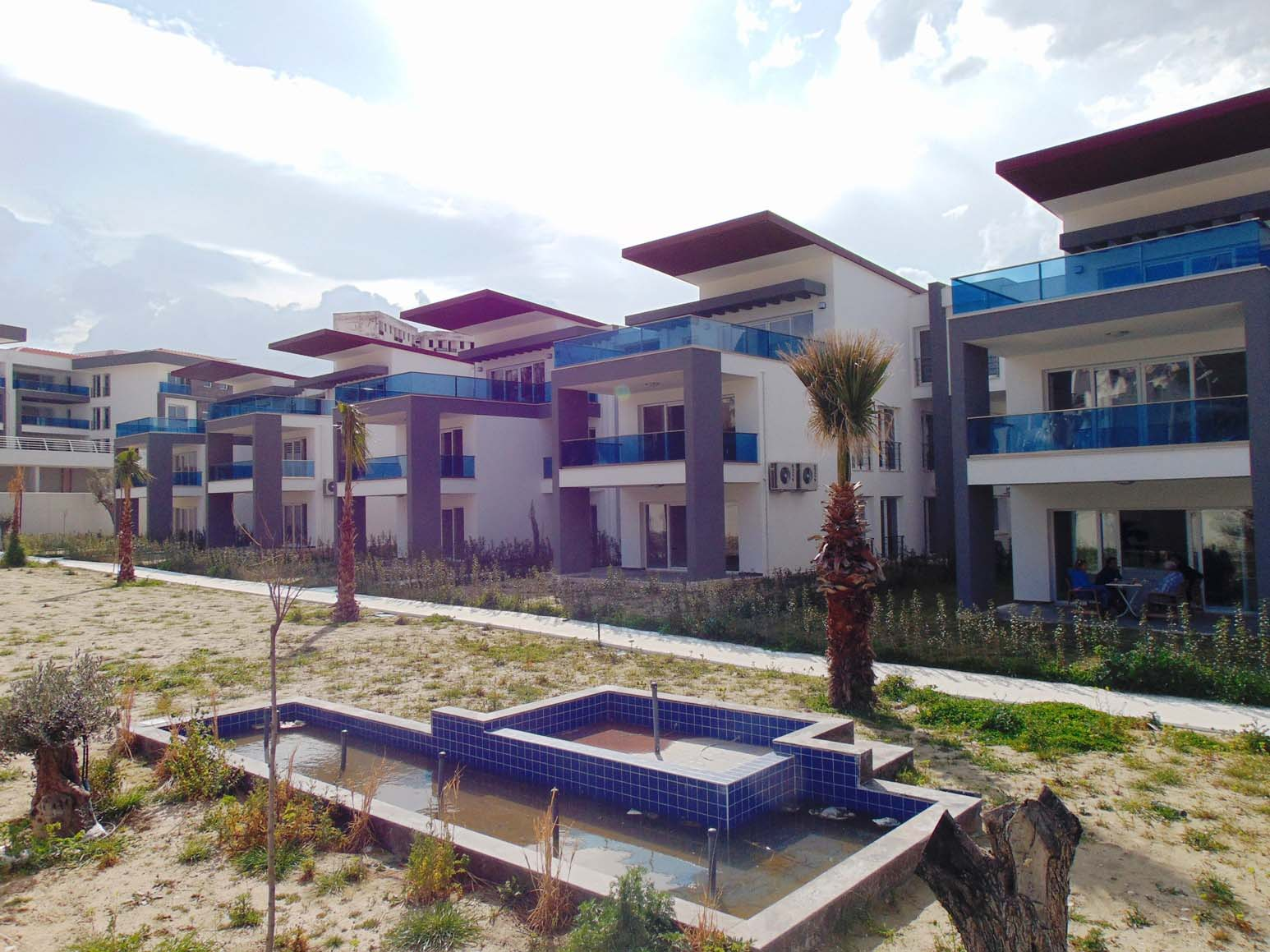 Kusadasi Beach Complex