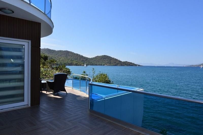 Fethiye Island Villa