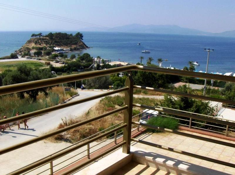 Kusadasi – Sea View 4B/R Villa