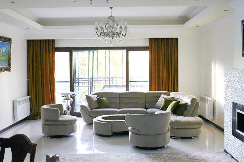 الهیه آپارتمان 100 متری