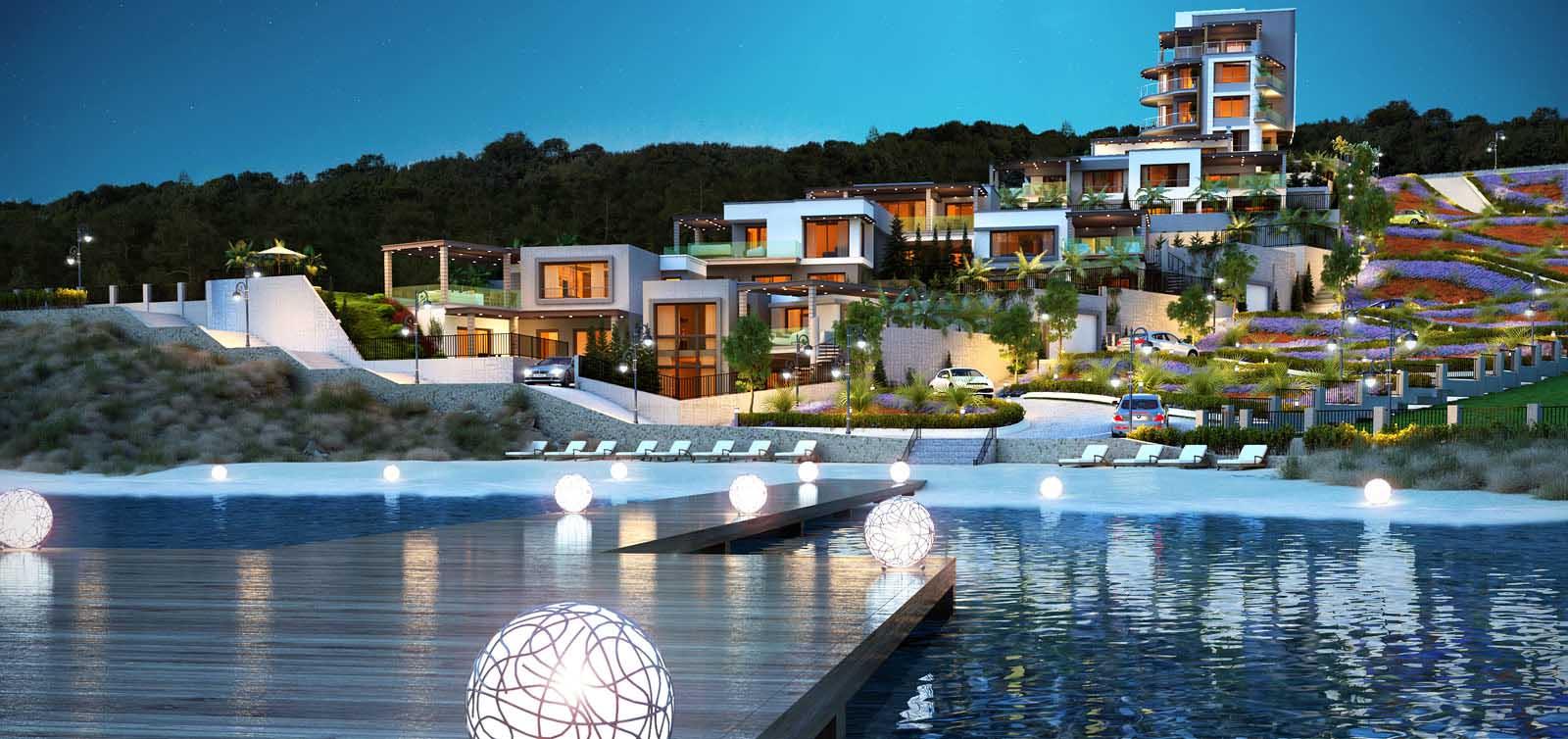 Izmir Luxury Villa