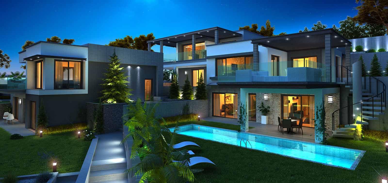 Izmir Special Villa