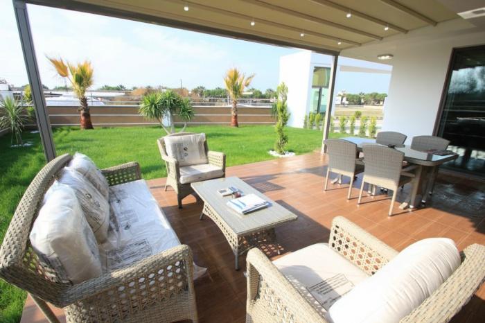 Kusadasi – Modern 3+1 Villa